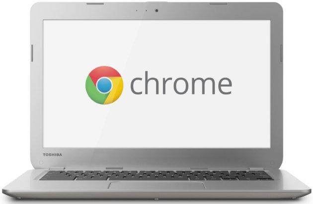 Chromebook : le spedizioni potrebbero crescere del 18% quest'anno