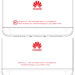due smartphone Huawei