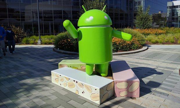 Android Nougat arriverà ad Agosto ma il Nexus 5 è escluso