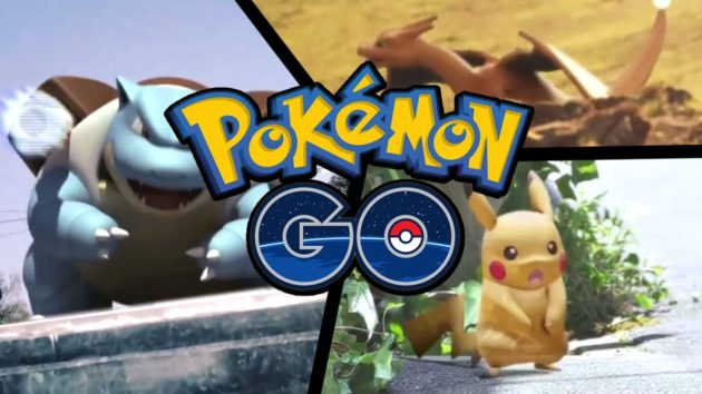 Pokémon Go disponibile in Italia [DOWNLOAD APK]