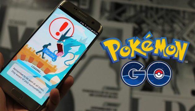Pokémon GO si aggiorna alla versione 0.31.0 [download APK]