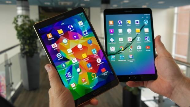 Samsung Galaxy Tab S3 in arrivo con Exynos 7420 e 4 GB di RAM?