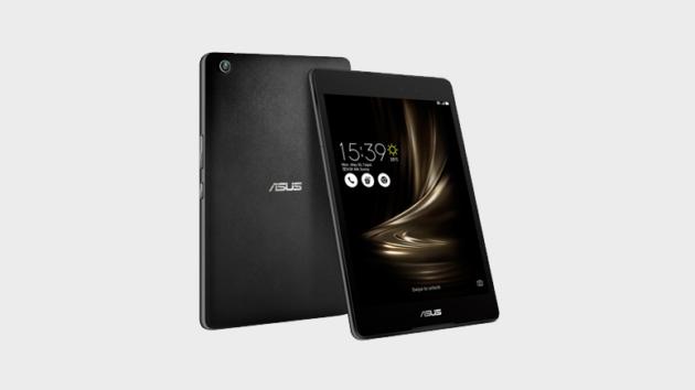 ASUS ZenPad 3 8.0 ufficiale: display QHD, Snapdragon 650 e 2/4GB di RAM