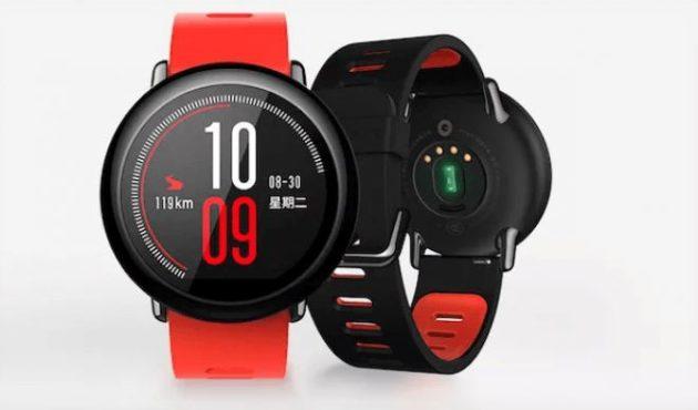 Huami AMAZFIT ufficiale: ecco un nuovo ed interessante smartwatch