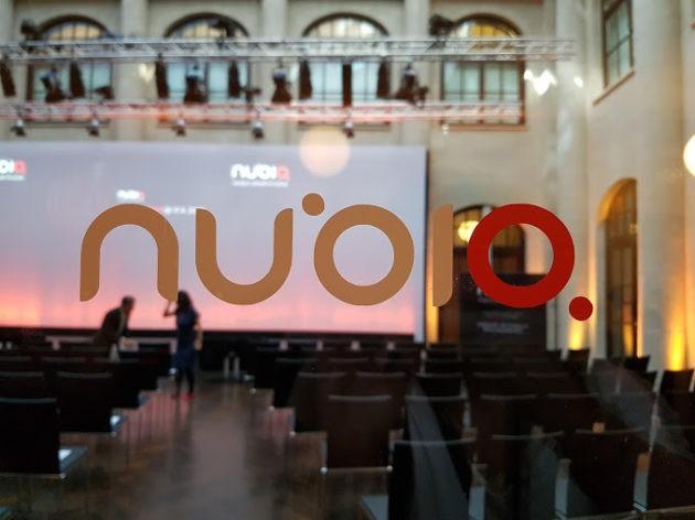 IFA 2016: Nubia presenta Nubia Z11