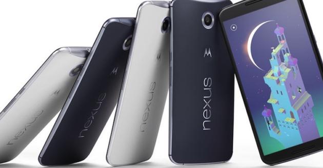 Problemi di connessione LTE con Nexus 6? Fix in arrivo