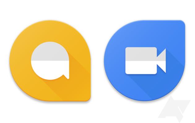 Allo e Duo cambiano (ancora) icona in previsione del lancio ufficiale