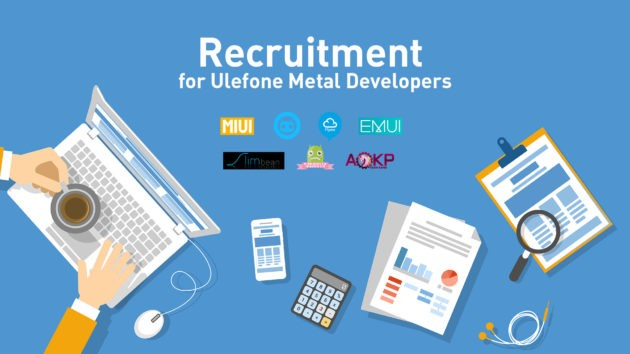 Ulefone Metal: device gratis e kernel open source