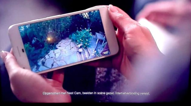 Nest mostra in video il nuovo Google Pixel