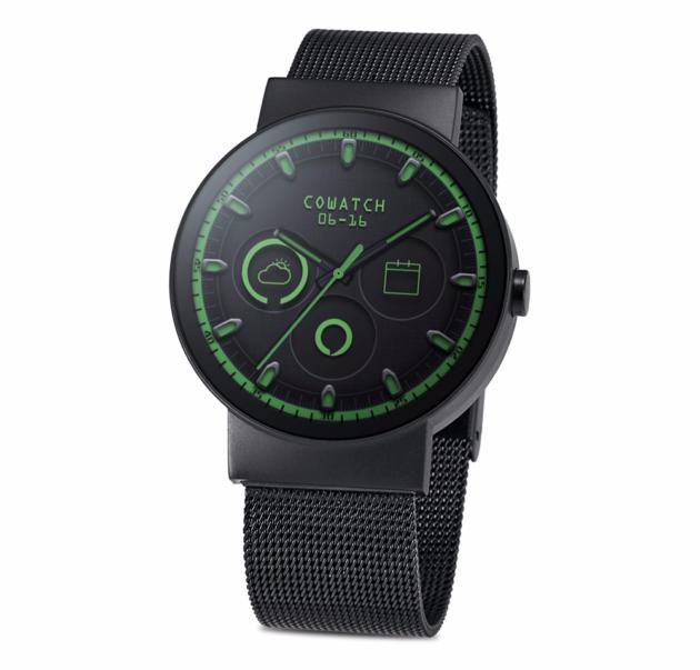 CoWatch, il nuovo smartwatch con Alexa, l'IA di Amazon