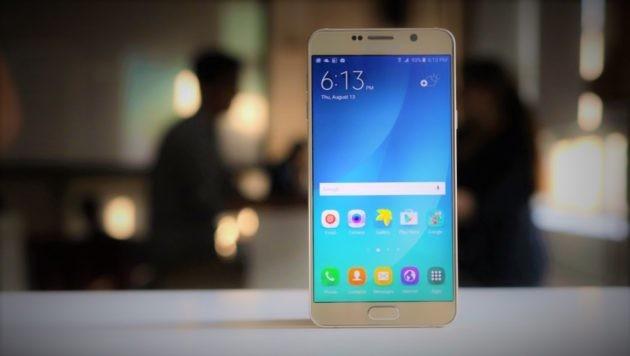 Note 7: notifiche di Samsung per unità non ancora riconsegnate