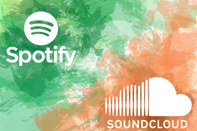 Spotify è in trattativa per acquisire SoundCloud