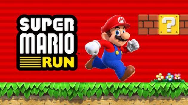 Nintendo: Super Mario Run arriverà su Android