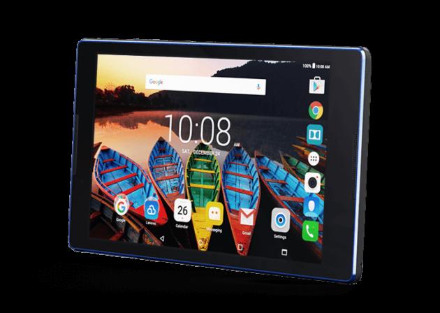 Lenovo Tab3 8 Plus: prime informazioni sulle specifiche tecniche