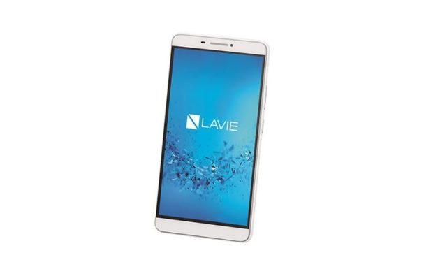 NEC Lavie Tab e Tab S: due nuovi tablet Android di fascia media e bassa