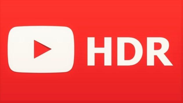 Youtube integra il supporto per la tecnologia HDR