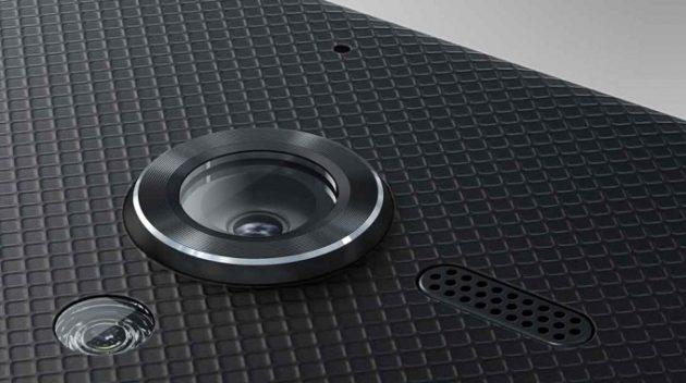 OmniVision annuncia quattro nuovi sensori per le fotocamere degli smartphone
