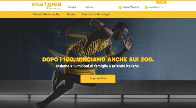 La fibra di TIM e Fastweb nel mirino dell'IAP per pubblicità ingannevole