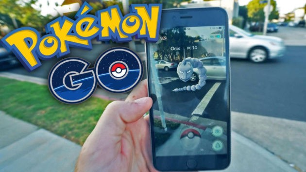 Pokemon Go si aggiorna alla versione 0.55.0 con importanti novità