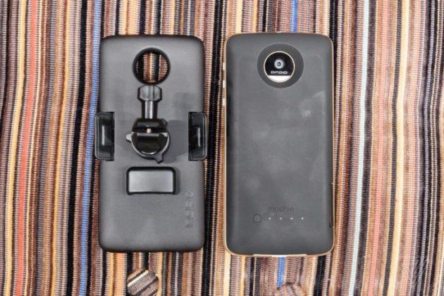 Lenovo annuncia due nuovi Moto Mods: Mophie Juice Pack e Incipio Car Dock