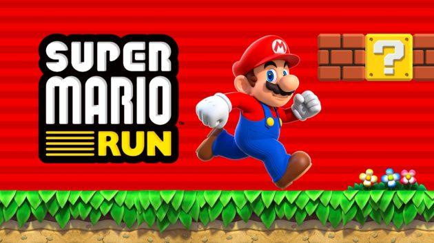 Super Mario Run: aperte le pre-registrazioni sul Play Store