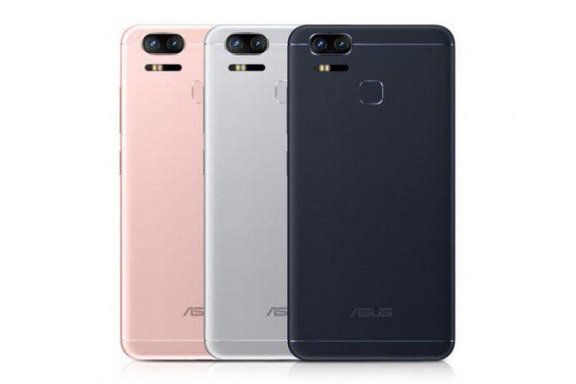 """[CES 2017] ASUS Zenfone 3 Zoom ufficiale: display FHD da 5.5"""" e Snapdragon 625"""