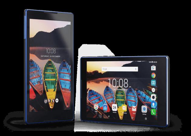 Lenovo Tab3 8 Plus avvistato su Geekbench