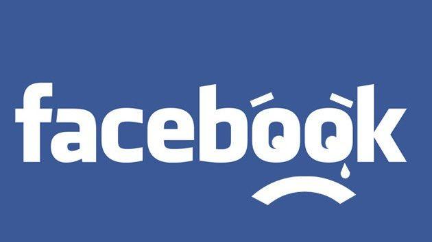 Facebook fa i capricci dopo l'ultimo aggiornamento?