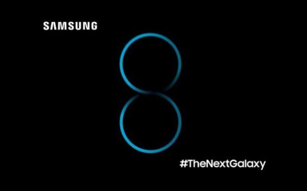 Galaxy S8: nuove colorazioni e conferme sul nome