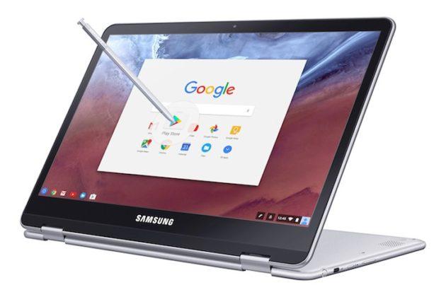 Google afferma che tutti i Chromebook lanciati a partire dal 2017 supporteranno le app Android