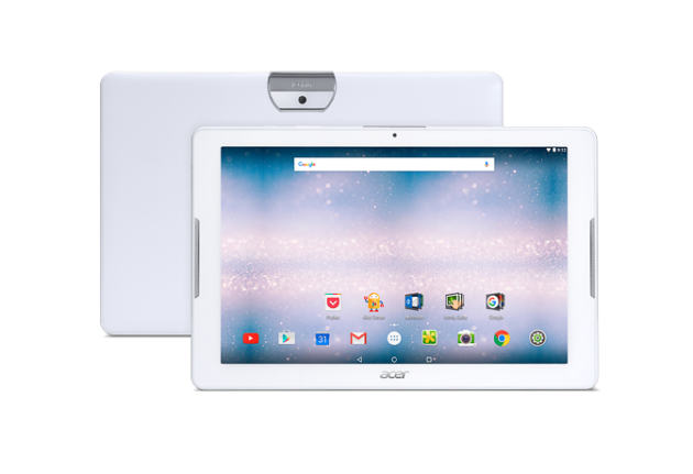 Acer Iconia One 10 B3-A32: nuovo tablet Android di fascia bassa