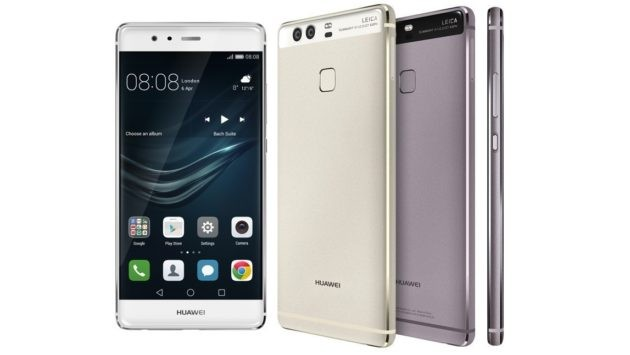Huawei P10 Plus: basteranno 8GB di RAM e 256GB di memoria interna? (sarcasmo Mode ON)