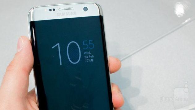 Samsung: display edge anche su smartphone entry level?