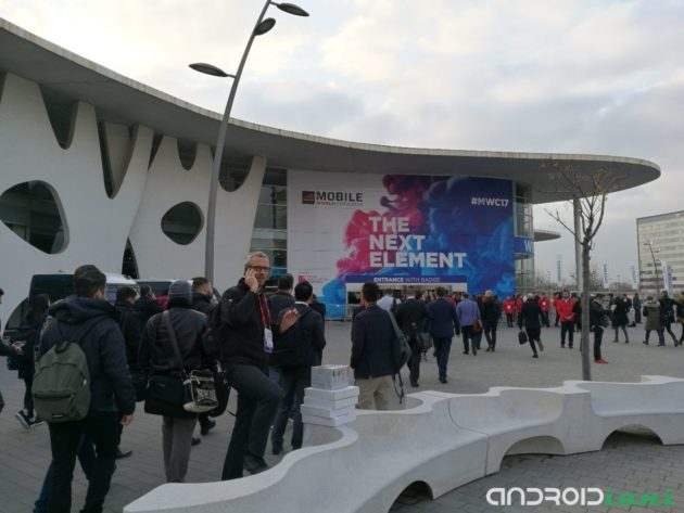 [Editoriale] The Next Element: quando il MWC non è per il