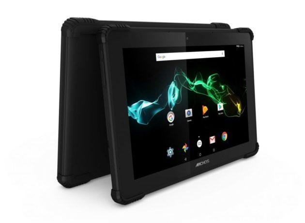 Archos 101 Saphir: un tablet con batteria da 6000 mAh