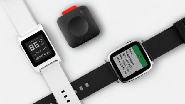 Gli smartwatch Pebble potrebbero vivere più a lungo del previsto
