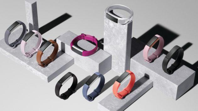 Fitbit Alta HR ufficiale: nuova smartband con sensore cardiaco