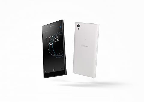 Sony annuncia il nuovo Xperia L1, un low-range con Android 7.0 Nougat