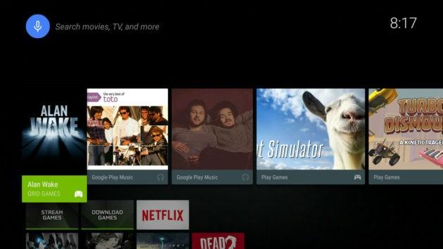 Nvidia Shield TV Experience: arriva la versione 6.3