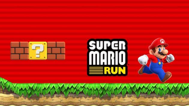 Super Mario Run è ufficialmente disponibile per Android - DOWNLOAD