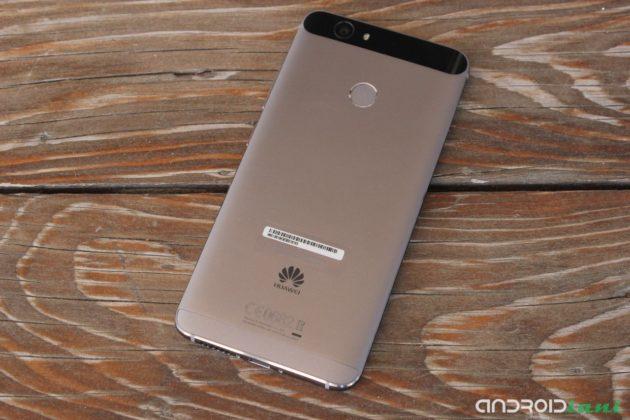 Huawei Nova: la recensione