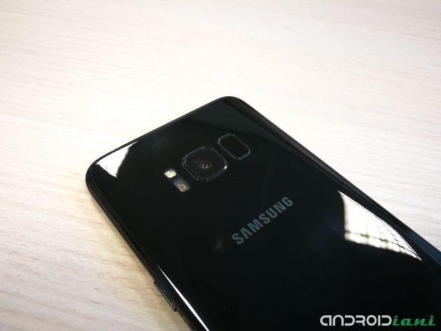 Galaxy S8: il modulo fotocamera proviene da due fornitori diversi