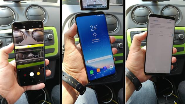 Galaxy S8: variante da 6GB di RAM per Corea e Cina