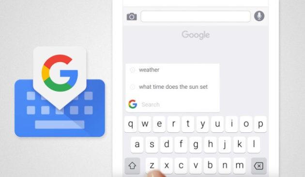 Play Store: disponibili da oggi le beta di Google Play Services e Gboard per tutti gli utenti