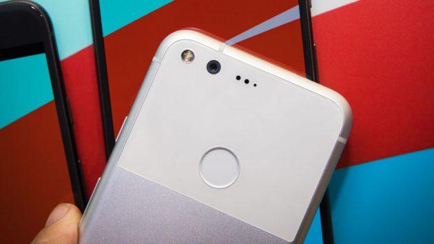 Google Pixel: problemi hardware al microfono