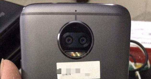 Trapelate le prime immagini di Moto X 2017, con doppia fotocamera e Snapdragon 625