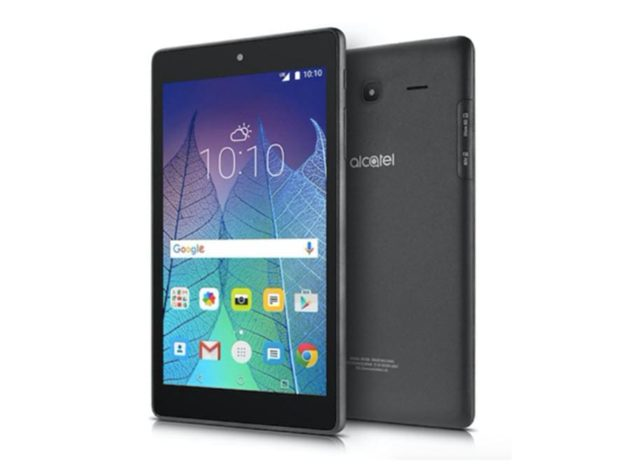 Alcatel POP 7 LTE, un nuovo tablet entry level rilasciato in Canada
