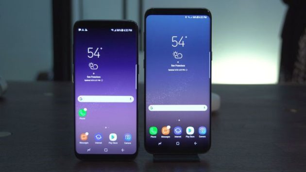 Samsung Galaxy S8: puoi vincerlo grazie a Wind