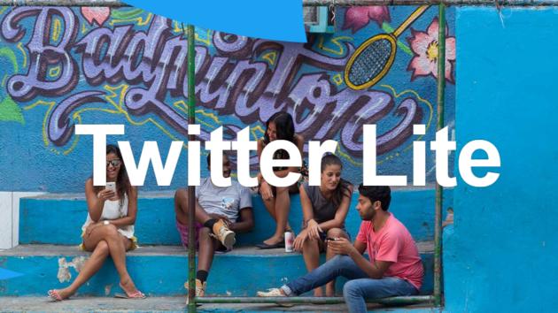 Twitter Lite: per utilizzarlo non dovrete installare nulla!