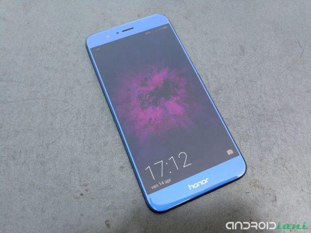 Recensione Honor 8 Pro: miglior telefono per rapporto qualità prezzo?